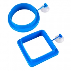 Fish Feeder Ring Thickness Type
