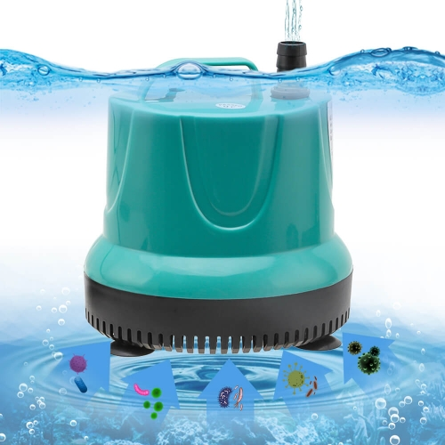 Submersible Water Pump 35W/45W/98W