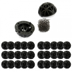 Fish Tank Bio Balls Media Filter 16mm 30pcs