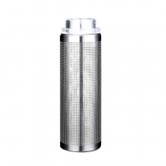 Stainless Steel Aquarium Filter Intake Guard 12mm/16mm