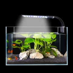 X9 Fish Tank LED Light for Planted Tank 15W 2000LM