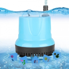 Aquarium Water Submersible Pump with Bottom Sucker 5W/15W/35W/55W