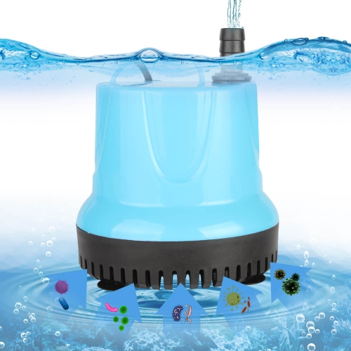 Submersible Water Pump 35W