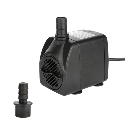Adjustable Small Aquarium Submersible Pump 3W/5W/10W/15W/25W