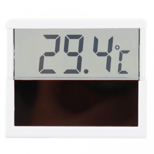 Digital Solar Accurate Aquarium Thermometer