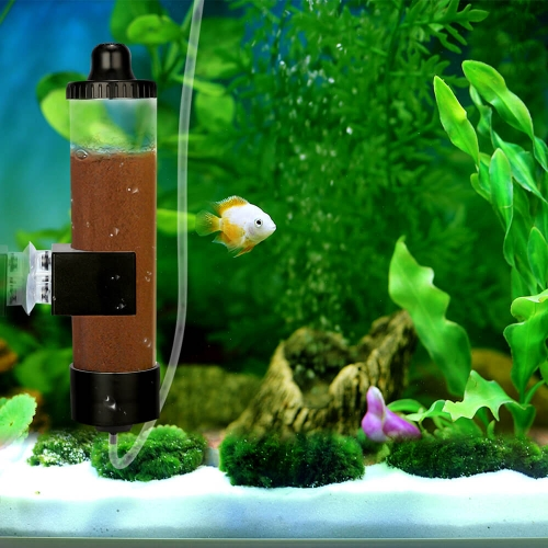 Aquarium Shrimp Egg Incubator Hatchery Tumbler for Feeding Fish