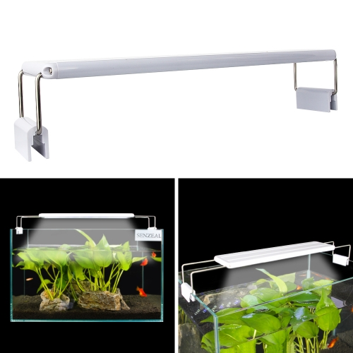 Adjustable LED Aquarium Light 5W/8W/10W/11W/13W/16W/20W