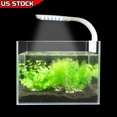 X5 Best Aquarium Freshwater Plant LED Light 10W
